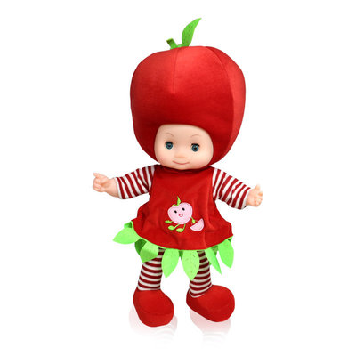 Chaseup Fruit Stuff Toy-1 P750-03